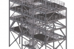 COYA II-CLASIFICACION Y ENFRIAMIENTO-Area 340-111 (90 Tn)