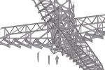 FLSmidth-CSP1037-Rastras y Cage (120.6 Tn)_2